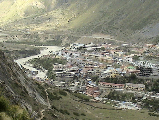 Badrinath Tour, Badrinath Tour Package