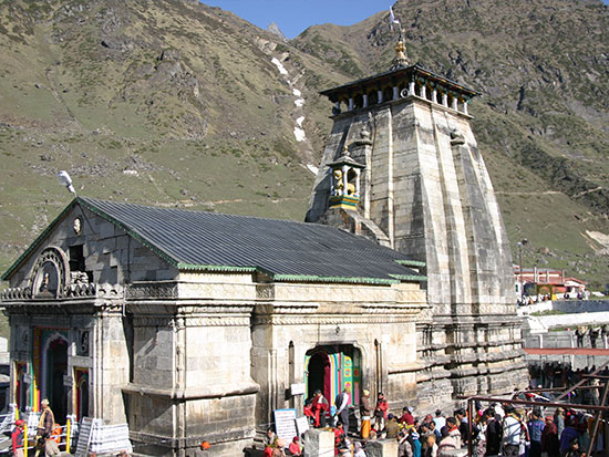 Kedarnath Tour Package