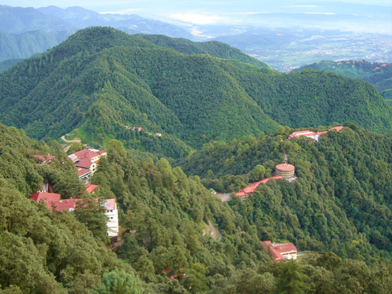 Mussoorie Tour Package, Mussoorie Tour in Uttarakhand