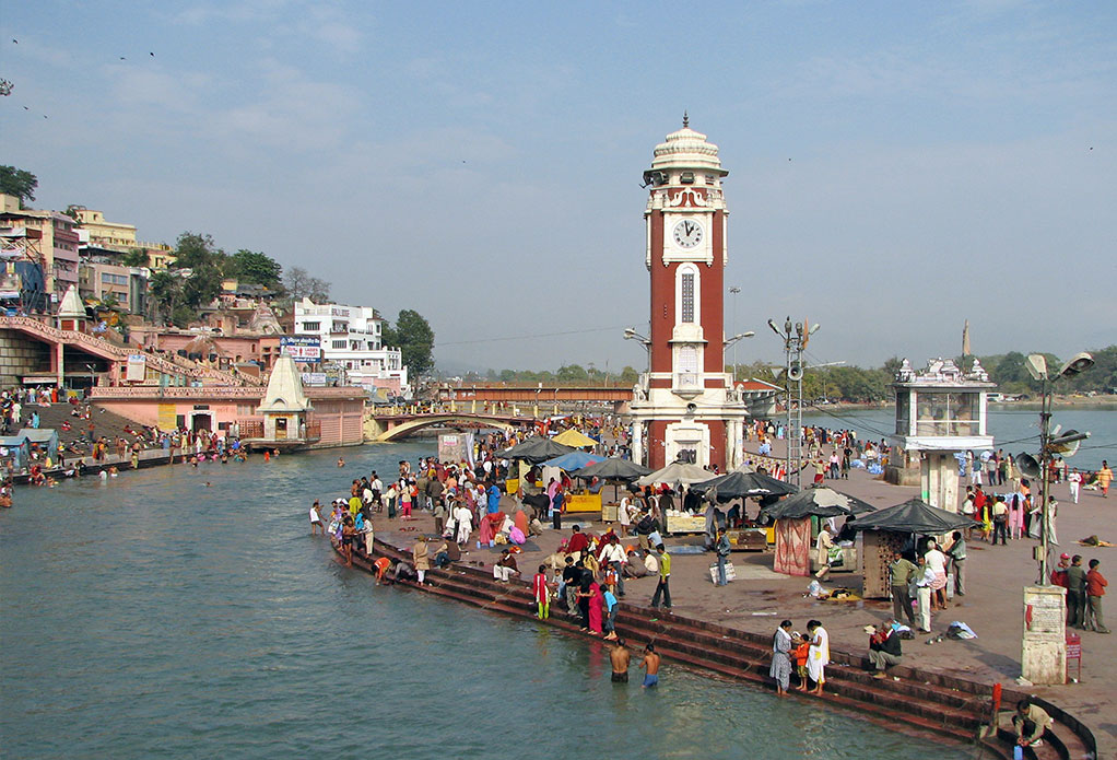 Haridwar Tour Guide