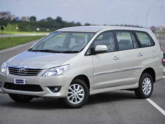 Car Coach Service in Haridwar